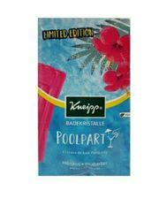 NEU 12x Kneipp Badekristalle Poolparty