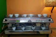 Kaffeemaschine La Marzocco