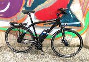 Merida e-spresso E-Bike Trekking Rad