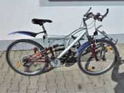 26 ZOLL MTB LITTLR ROCK