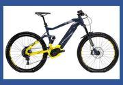 Haibike Mountainbike E-Bike Sduro Fullseven