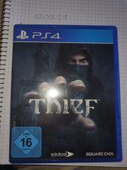 Thief für PS4