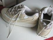 Shape-ups creme beige Gr 39