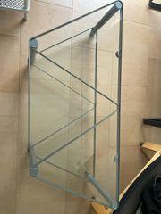 Ikea Glastisch