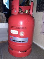 gastankflasche LPG