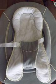 Hauck Neugeborenenaufsatz Wippe für Alpha