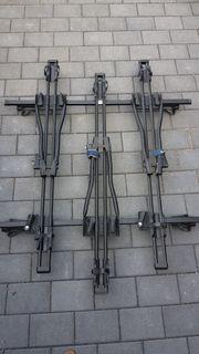 Fahrrad-Dachträger Thule