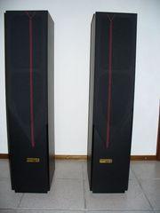 Visaton Lautsprecherbox Exerience V13