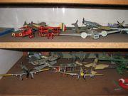 Flugzeugmodelle - Plastikmodelle historischer Flugzeuge WWI