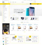 Onlineshop Design Internetshop Shop Webseite