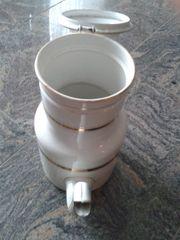Kaffeekanne Gebrüder Bing Nürnberg GBN