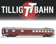 Exklusivmodell Tillig TT