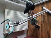 Ultrasport F Bike Advanced Heimtrainer