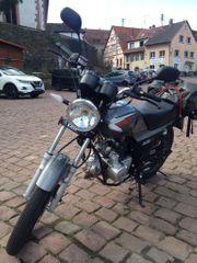 verkaufe 50ccm Moped 950