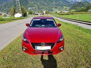 Mazda 3 G165 Skyactive