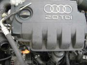 6 Gang Getriebe Audi VW