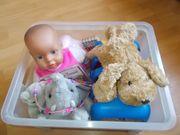 Spielzeug Paket Mädchen