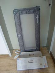 2 x Rausfallschutz für Kinderbett