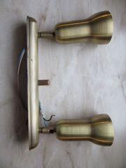 1 SÖLKEN Deckenlampe 2 flammig