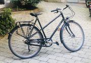 Patria Ranger City Bike