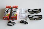 XPAND X105-RF-X1 3D Universal Shutterbrillen