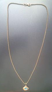 Feine 333 Goldkette