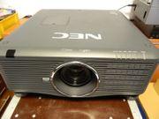 NEC PX750U 7500ANSI 1920x1200 Full