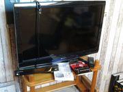 LED-TV SHARP Aquos LC 32DH77E