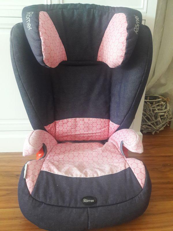 Britax Römer Kindersitz Autositz 15-36