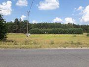 Baugrundstück Tucheler Heide Polen 3