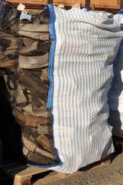 Profi Holzbag 100x100x160cm Sternenboden Woodbag