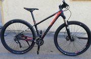 Fahrrad Carbon Focus Raven 29er