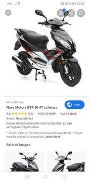 Nova Motors Gt4 Roller
