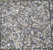 Gehwegplatten Waschbeton 50x50 cm