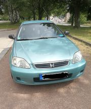Honda Civic ej9 Hatchback