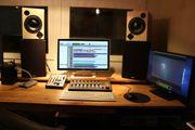 Biete Beteiligung an Tonstudio in