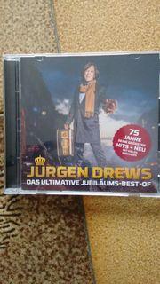 Jürgen Drews Das Ultimative Jubiläumsalbum