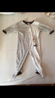 BabyPyjama 80