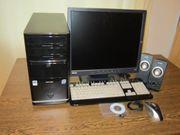 Microstar PC mit W 10