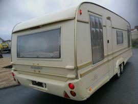 Wohnwagen - Tabbert Baronesse Grande Luxe 620