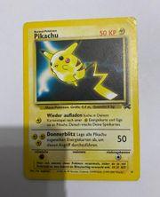 Pikachu 4 Promo german deutsch
