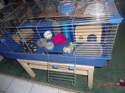 Nagerkäfig - Käfig für