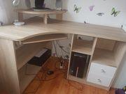 Computer Schreibtisch