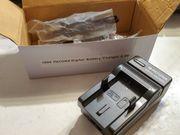 Patona Digital Batterie Ladegerät für