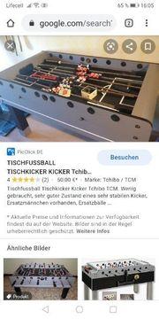 Tischkicker