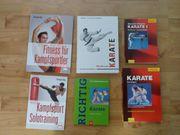 Literatur Karate und Kampfsport