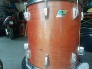 Ludwig Drumset aus den 70er