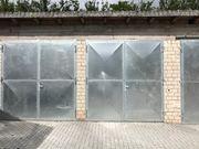 Stellplatz in Garage/
