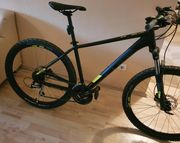 Cube Hardtail 29 Zoll 2019