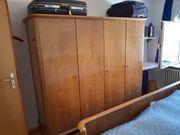 Schlafzimmermöbel komplett